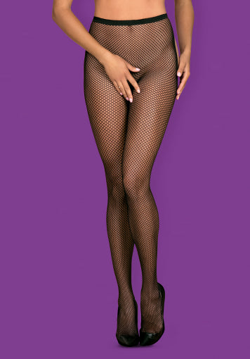 S233 - Sexy Fishnet Stockings - S/M/L