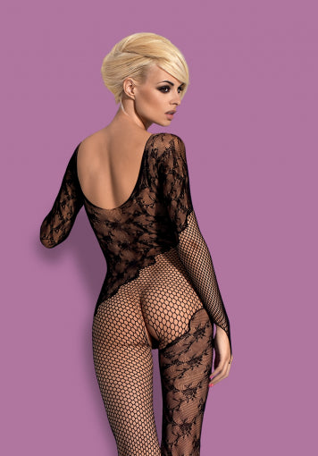 F210 - Spicy Bodystocking