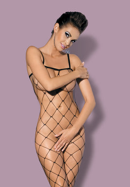 N102 - Erotic bodystocking