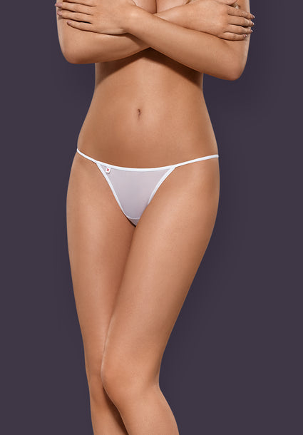 Luiza  - Uniquely Designed Sexy Thong