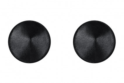 A752 - Black Nipple Covers