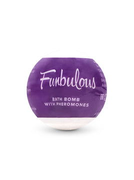 Funbulous Bath Bomb