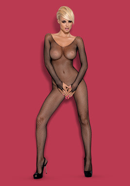 N109 - Naughty Bodystocking
