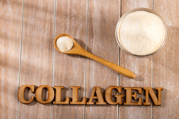 what does collagen do