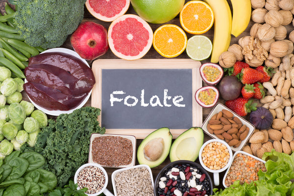 folate sources