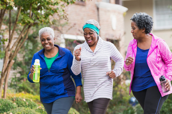 Vitamins for Women Over 50