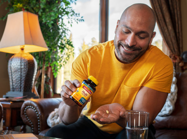 What is the best multivitamin