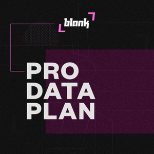 Pro | Residential Data Plan
