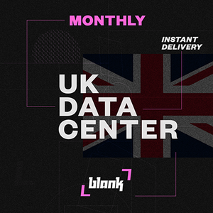 Monthly | UK Data Center Proxies