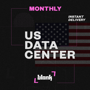 RENEWAL ONLY - Monthly US AIO Data Center Proxies