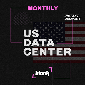 Monthly | US AIO Data Center Proxies