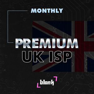 Monthly | UK ISP Data Center Proxies