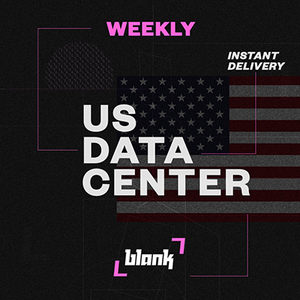 Weekly | US AIO Data Center Proxies