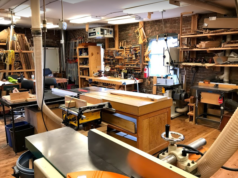 Puget Sound Woodworking