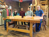 Saturday Class - Fundamentals of Woodworking