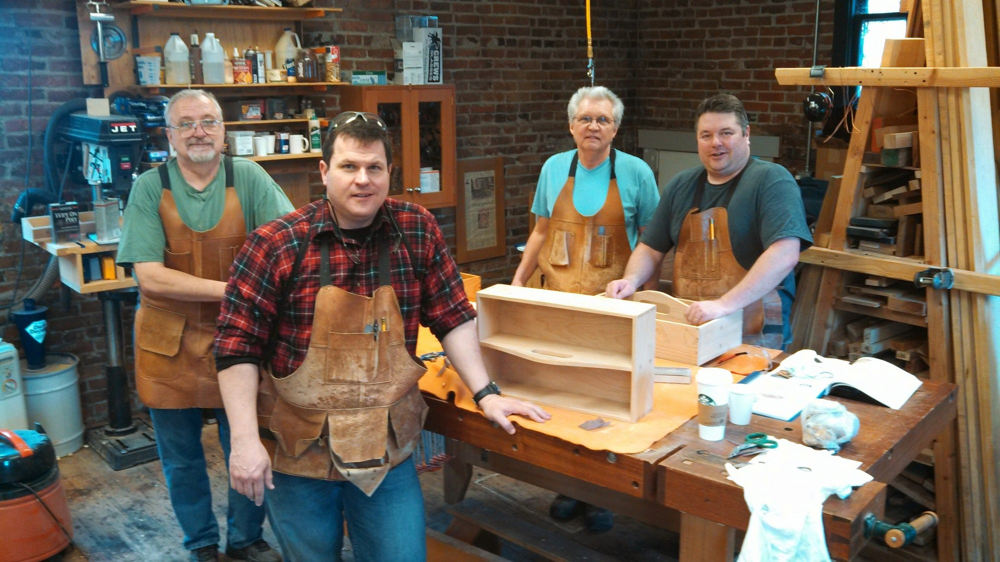 Fundamentals Of Woodworking Weekend Classes Puget Sound Woodworking