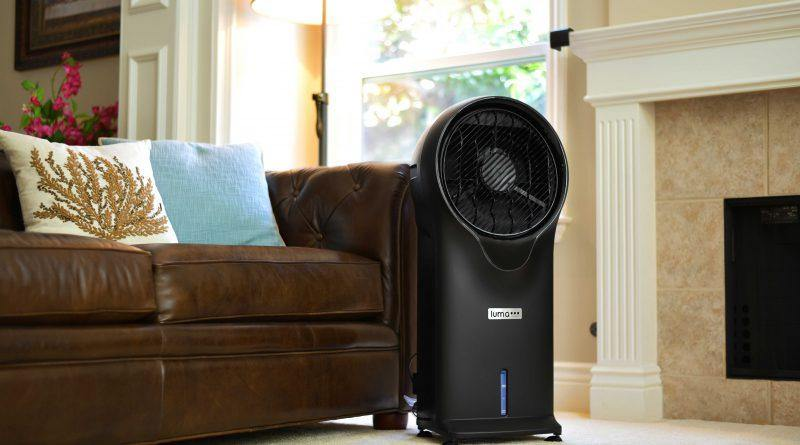 Evaporative Cooler or Air Conditioner?