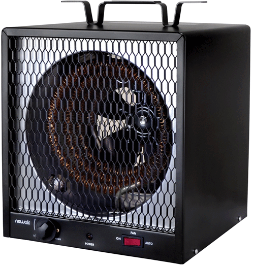 Key Features of Garage Heaters