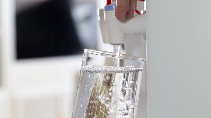 How to Clean Your Water Cooler:  A Step-by-Step Guide | NewAir