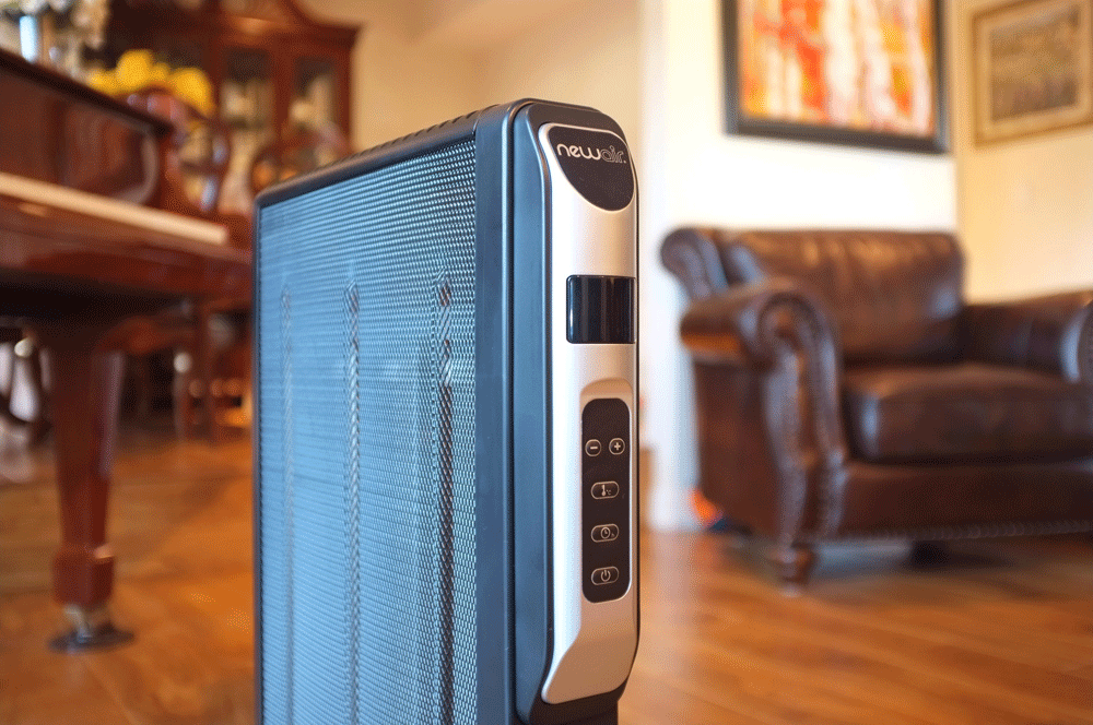 The Best Way to Size a Space Heater