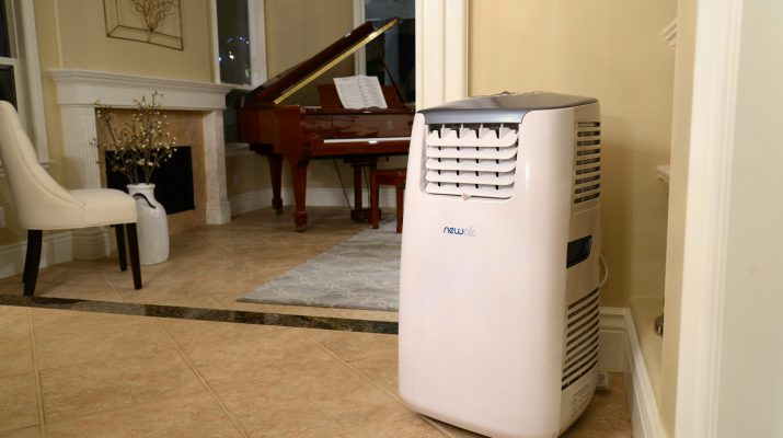 Heat Pumps: How Can an Air Conditioner Can Be a Heater? | NewAir