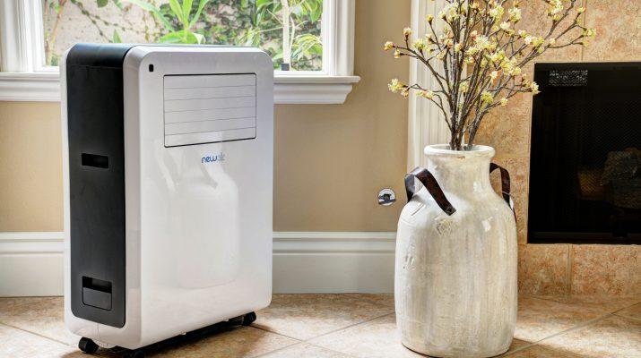 How To Winterize Your Portable Air Conditioner Newair