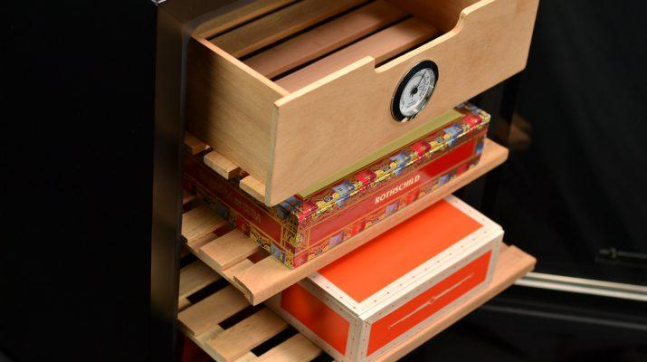 Understanding the Different Types of Wood Options for Cigar Humidors | NewAir