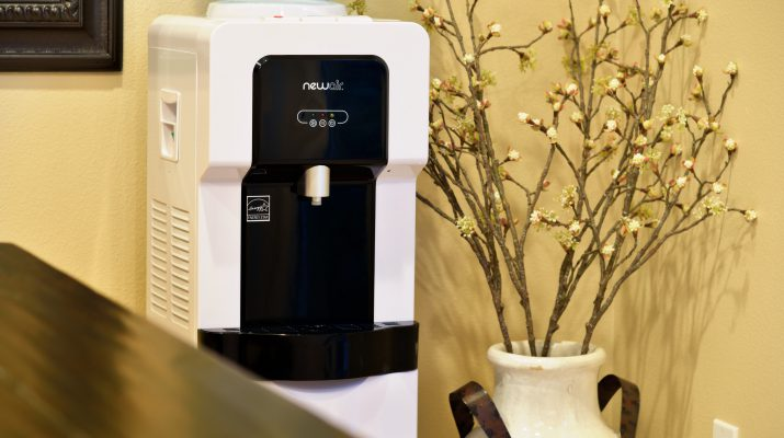 Why I got the Wat20W Water Dispenser