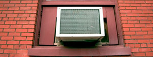 A Little Lesson on How Your Window Air Conditioner Unit Works