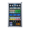Freestanding Beverage Fridges