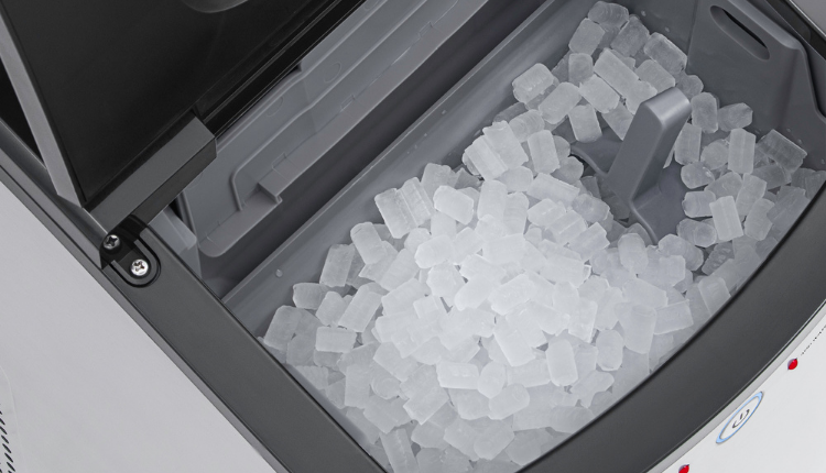 Shop Nugget Ice Maker