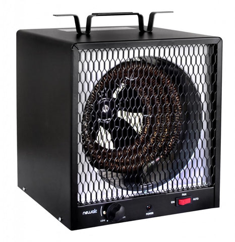 Portable Garage Heater Review Mr Heater Vs Newair