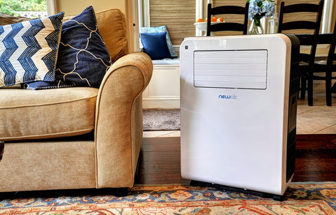 Are Portable Air Conditioners Worth The Cost The Pros And