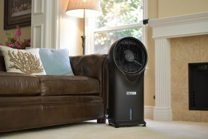 Evaporative Coolers Vs  Portable AC Units: What is right for you