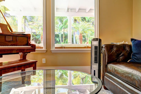 Evaporative Coolers Vs Portable AC Units What Is Right For You New Bedroom Air Conditioners Style Interior