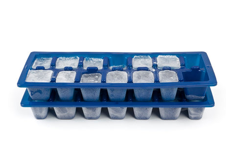 How Long Will It Take for My Ice Cubes to Freeze? Answers to