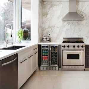 How to Clean Stainless Steel Appliances With Baking Soda and Other ...