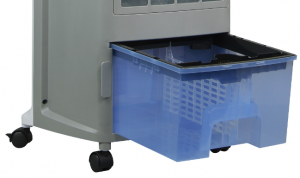 How To Clean Your Swamp Cooler And Cooler Pads Newair