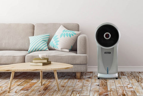 How to Cool a Room Fast — and Keep It That Way – NewAir