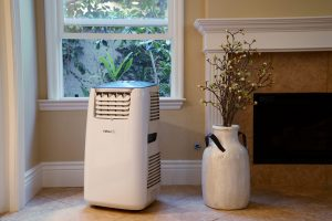 How to Install a Portable Air Conditioner in Any Home – NewAir