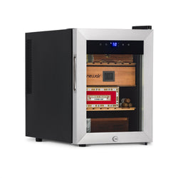 NewAir 250 Count Electric Cigar Humidor Wineador