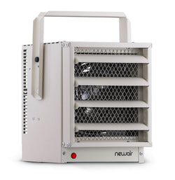 Remanufactured NewAir Hardwired Electric Garage Heater