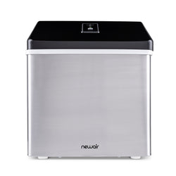 NewAir Countertop Clear Ice Machine