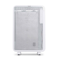 NewAir DiamondHeat™ 2-in-1 Portable or Wall Mounted Mica Panel Heater, 160 sq. ft. with Silent Convection Heating