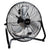 "NewAir 18"" High Velocity Portable Floor Fan with 3 Fan Speeds"