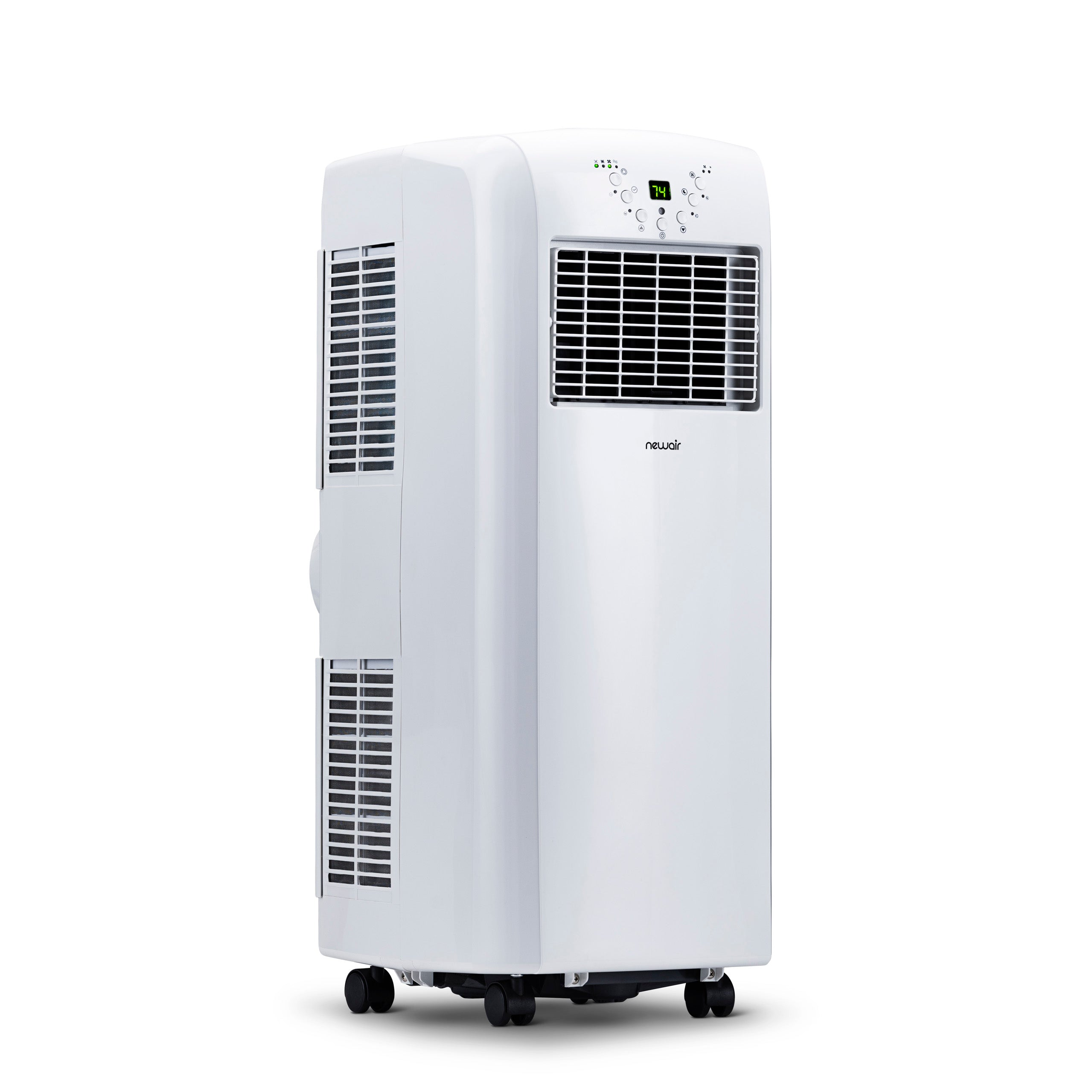 Portable Air Conditioner Troubleshooting and Common Complaints – NewAir