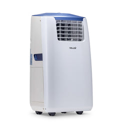 Newair Portable Air Conditioner, 14,000 BTUs (8,600 BTU, DOE), Cools 525 sq. ft., Easy Setup Window Venting Kit and Remote Control