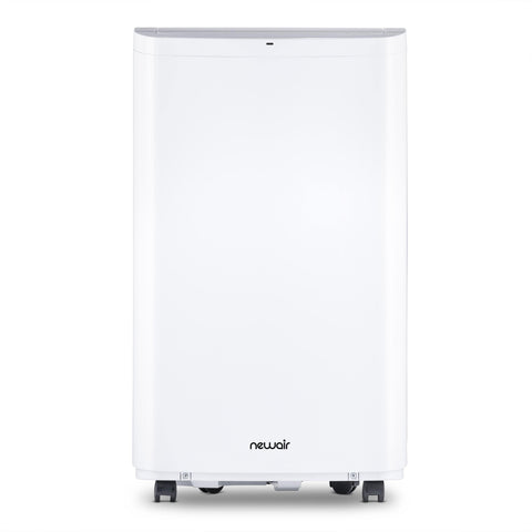 NewAir Portable Air Conditioner, 14,000 BTUs (9,500 BTU, DOE), Cools 500 sq. ft.