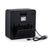 Black NewAir Whole Room Heater, Whisper Quiet Quietheat15B