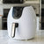 White Magic Chef® 5.6 Quart Family-Sized XL Air Fryer